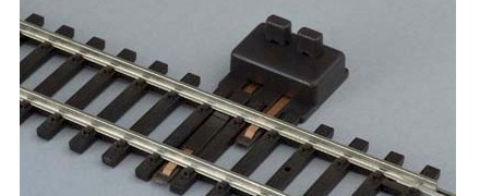 HO-1//87-PIKO 55292 2 eclisses d/'alimentation rail code 100