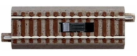 ROCO 61120 Rail de transition 100 mm voie Geoline HO